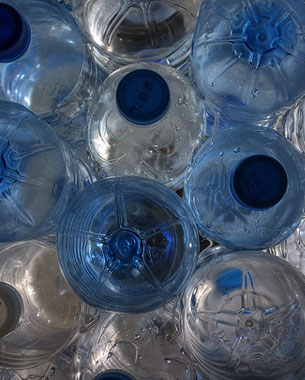 Bring Back the Tap! The Story of Bottled Water