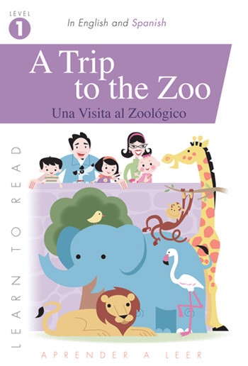 The Reading Family – A Trip to the Zoo