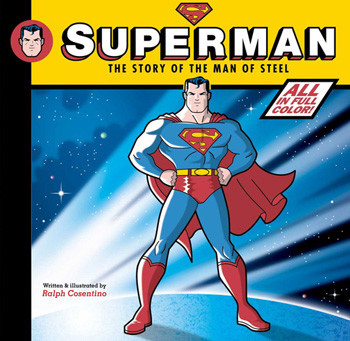 Superman-The Story of the Man of Steel