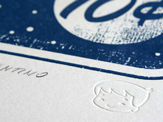 Fun-Boy Letterpress Prints