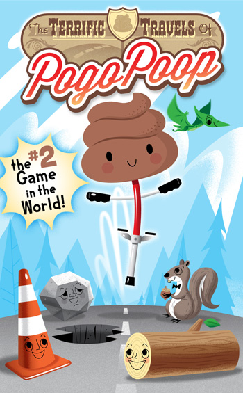 PogoPoop – PLAY NOW!