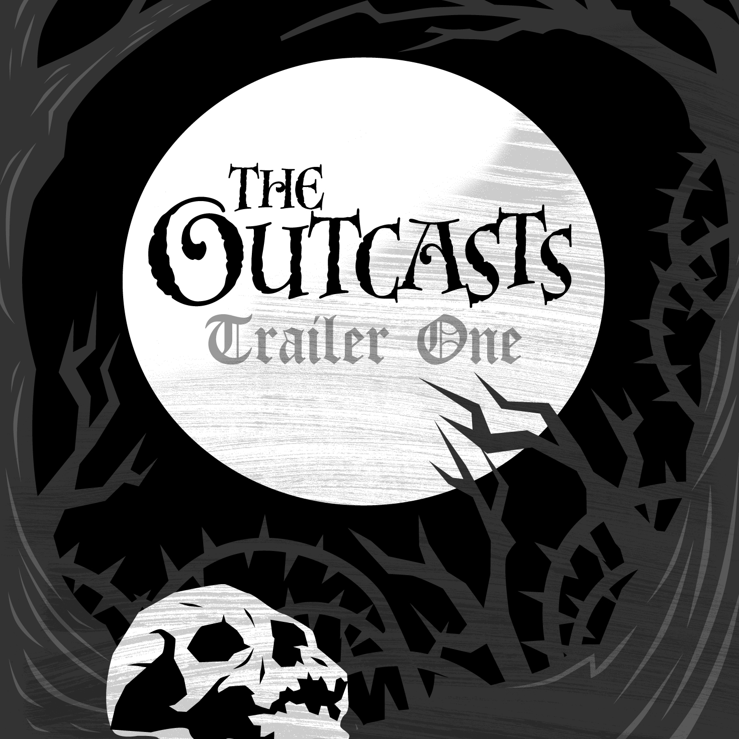 The Outcasts Trailer
